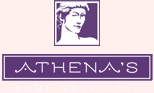 Picture of Athena's Home Novelties logo