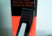 Casio SP-20 Sustain Pedal Review – Pedal Me This