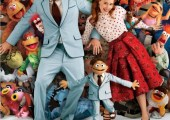 The Muppets Movie Review (2011) – They're Baaaaaack!