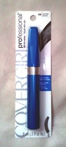 Photo of CoverGirl Professional All-In-One mascara