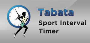 Photo of Tabata Sport Interval Timer logo