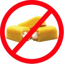 No twinkies logo