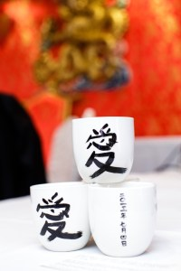 chinese wedding tea ceremony tea cup favors