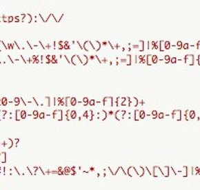 Here's what ICT should really teach kids: how to do regular expressions