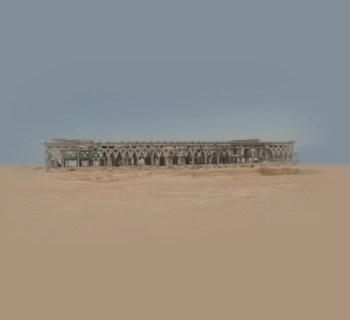Safe Distance: Ruins 02