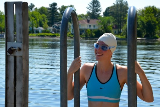 Jump In NYC With New Amsterdam City Swim