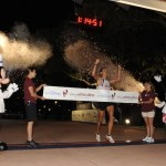 Training at Night for Disney&#8217;s Wine &amp; Dine Half Marathon