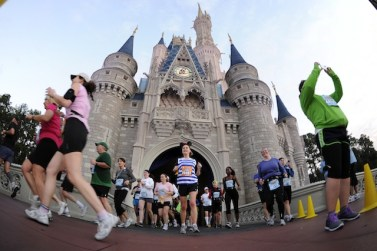 Disney Coast to Coast Race Challenge, run Disney, Disney half marathon