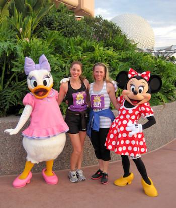 Family Fun: Disney Royal Family 5K and Kids Races