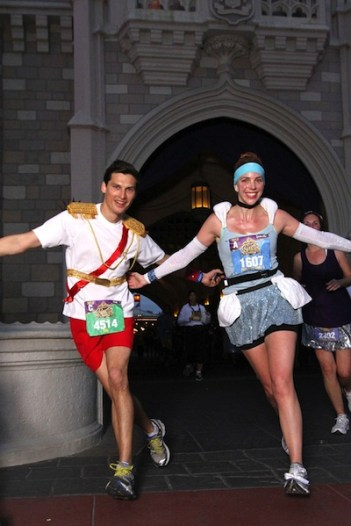 Disney running, run Disney, Disney Half Marathon, Disney's Princess Half Marathon