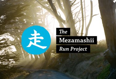 Mizuno Mezamashii Project, Mizuno running shoes