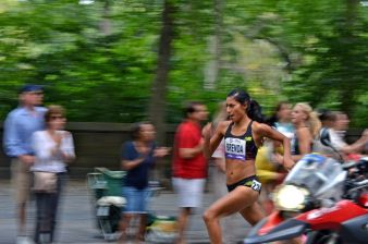 Brenda Martinez, Fifth Avenue Mile