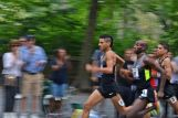 David Torrence, Bernard Lagat, Matthew Centrowitz, Fifth Avenue Mile