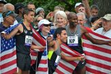 running races, Matthew Centrowitz, Leo Manzano, Bernard Lagat, Fifth Avenue Mile