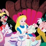 Disney Running, Alice in Wonderland