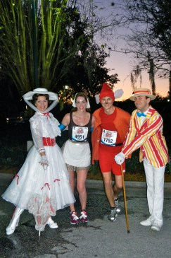 Walt Disney World Marathon, Disney running, run Disney, Cinderella, Jacque the Mouse