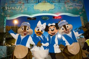 Tinker Bell Half Marathon, runDisney, Disney running, women's races, Disneyland