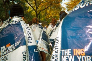 NYC marathon, marathon PR