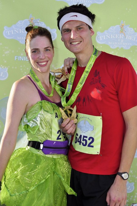 runDisney, running Disney, Tinker Bell Half Marathon, Disney's Princess Half Marathon, Enchanted 10K, Glass Clipper Challenge
