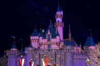 runDisney, Disney running, Tinker Bell Half Marathon