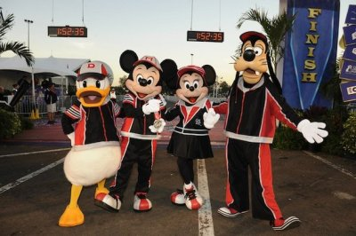 run Disney, runDisney, Disney running, Walt Disney World Marathon