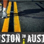 Boston to Austin: 2,000 miles for charity