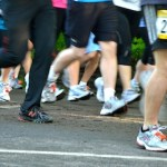 Running 2 Half-Marathons in 3 Weeks Takes Planning