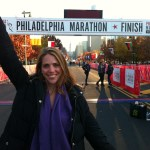 Race Report: Philadelphia Marathon 2012