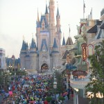 Walt Disney World Marathon Course Guide