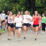 National Running Day Events In NYC