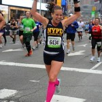Race Report: NYC Half Marathon 2012