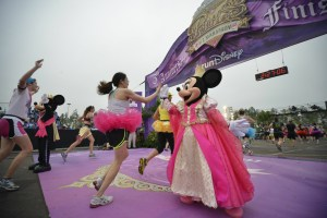 Disney Princess Half Marathon, runDisney