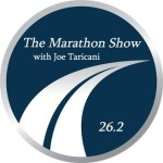 The Marathon Show logo
