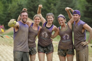 obstacle course races, women's running
