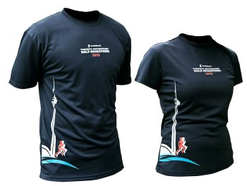 women's running shirts
