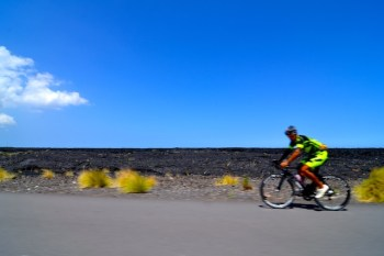 running in Hawai'i, triathlon