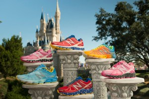 2014 Disney New Balance Shoes