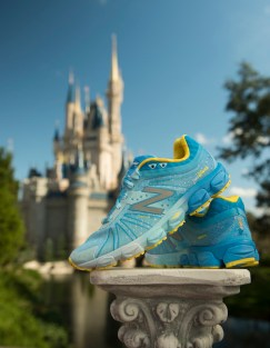 New Balance Disney Shoe