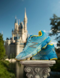The Best Running Shoes? A Rundown of 10 Pairs: New Balance runDisney Shoe