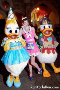 Disney World Half Marathon, runDisney