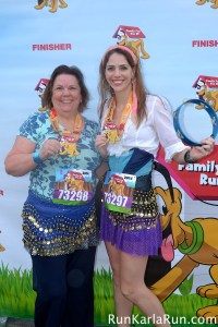 Disney Family Fun Run 5K, runDisney
