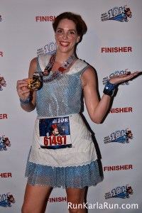 Walt Disney World 10K, runDisney