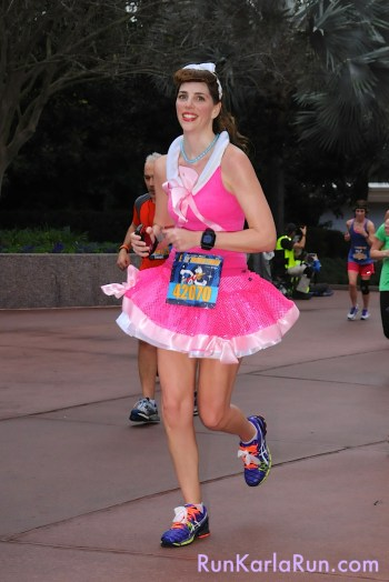 Disney World Half Marathon