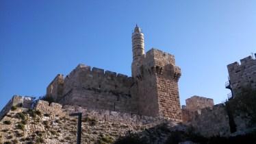 Jerusalem Half Marathon