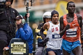 Lessons From Boston Marathon Winner Meb Keflezighi
