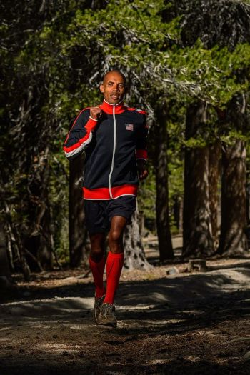 Boston Marathon winner Meb Keflezighi will race the Shelter Island 10K Race