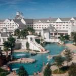 Chosing a Disney Hotel for Walt Disney World Marathon Weekend