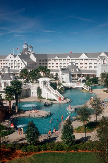 Chosing a Disney Hotel for Walt Disney World Marathon Weekend