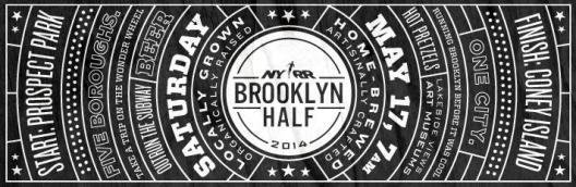 NYRR Brooklyn Half Pre-Party Presented By New Balance
