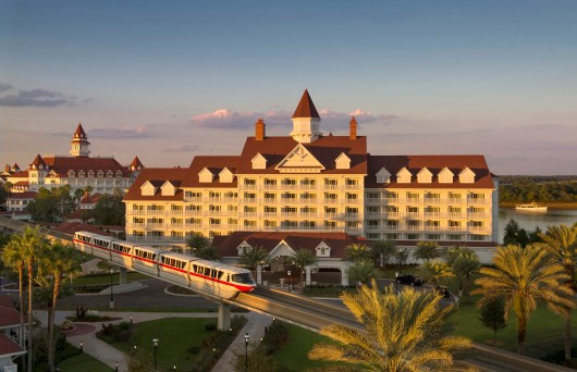 Choosing among Disney hotels for Walt Disney World Marathon Weekend